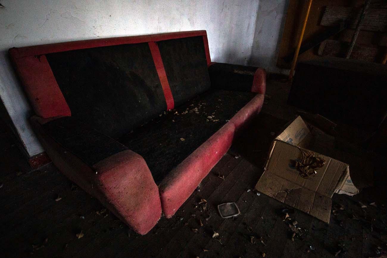 Lanzarote | casa abandonada: Okupa en Playa Honda 66