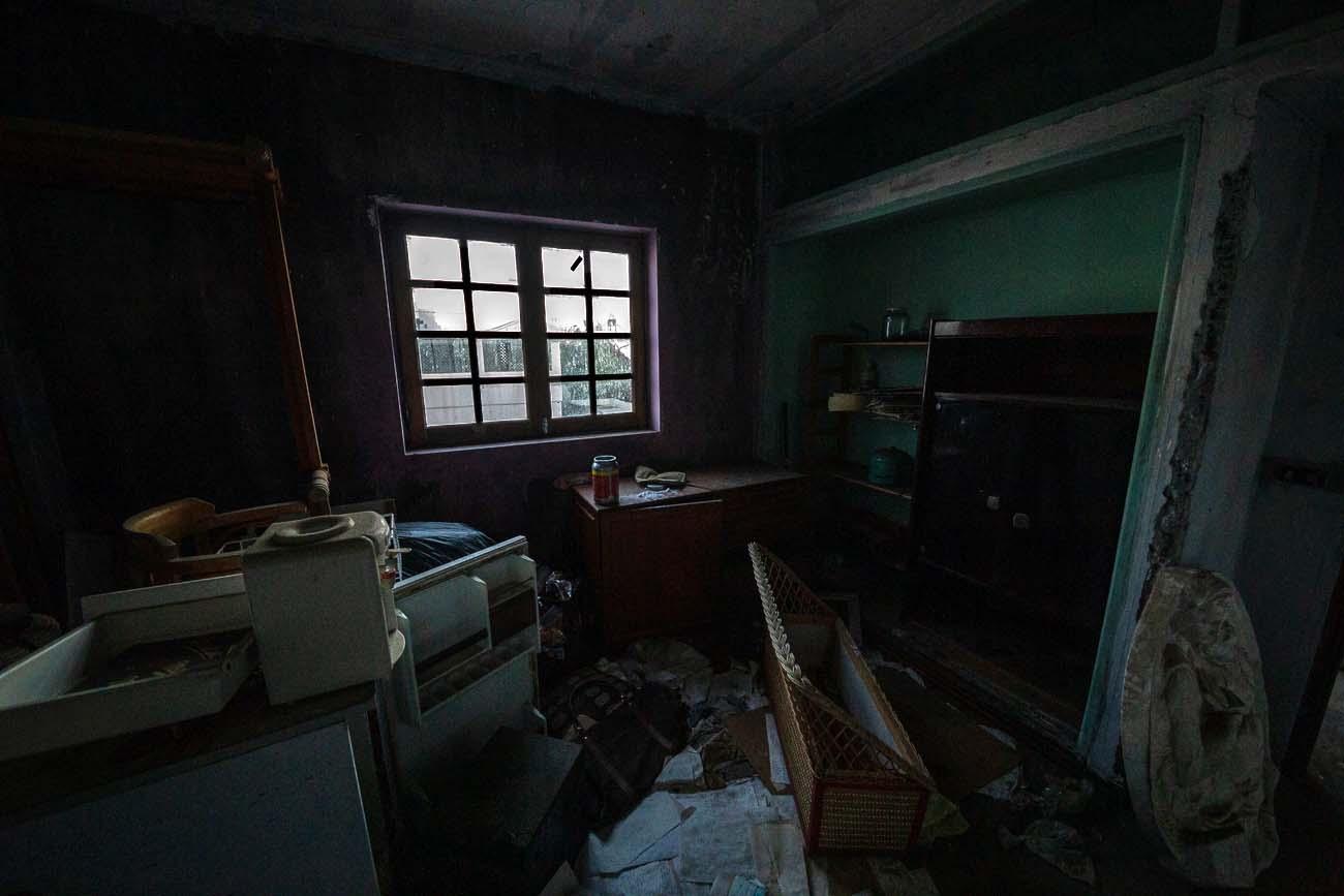 Lanzarote | casa abandonada: Okupa en Playa Honda 54