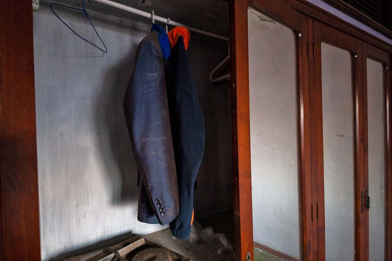 Lanzarote | casa abandonada: Okupa en Playa Honda 58