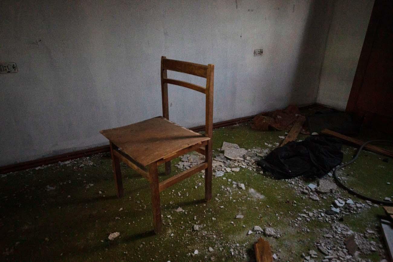 Lanzarote | casa abandonada: Okupa en Playa Honda 46