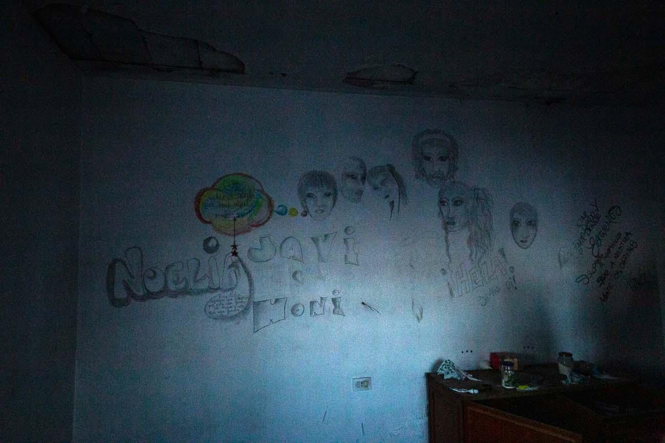 Lanzarote | casa abandonada: Okupa en Playa Honda 8