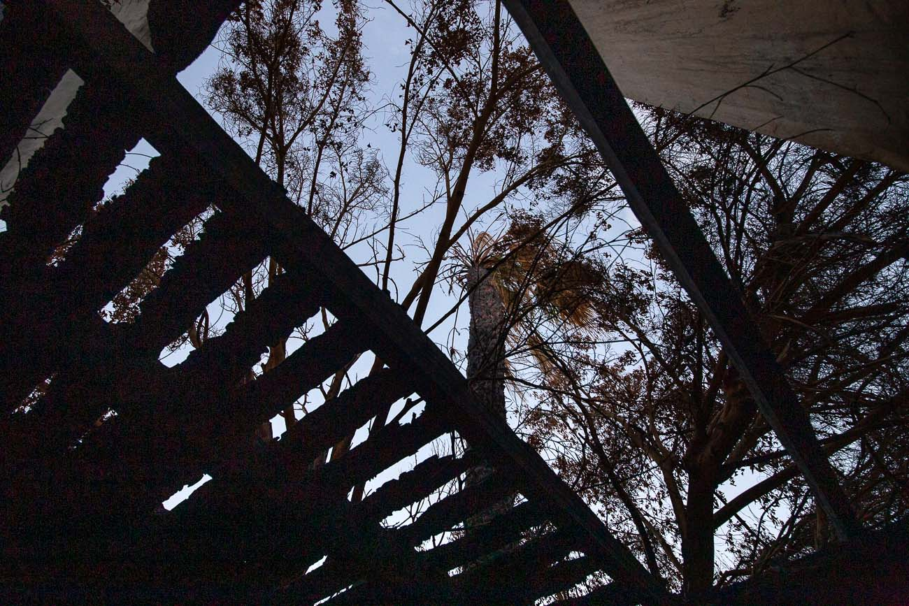 Lanzarote | casa abandonada: Okupa en Playa Honda 6