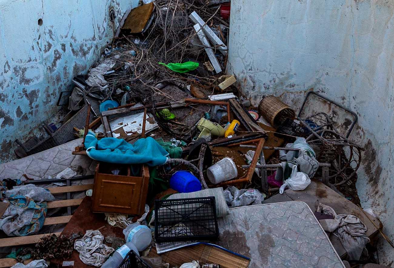 Lanzarote | casa abandonada: Okupa en Playa Honda 26