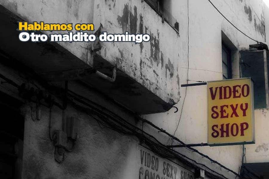 OTRO MALDITO DOMINGO