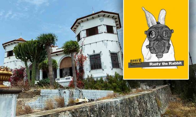 01 – Rusty y Urbex Canarias