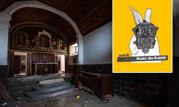 03 – Rusty the Rabbit y Urbex Canarias