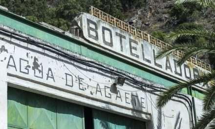 Gran canaria | Berrazales: Balneario Agaete