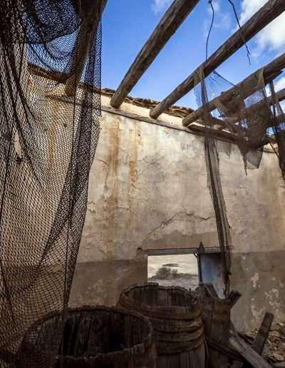 LANZAROTE | bodega abandonada 15