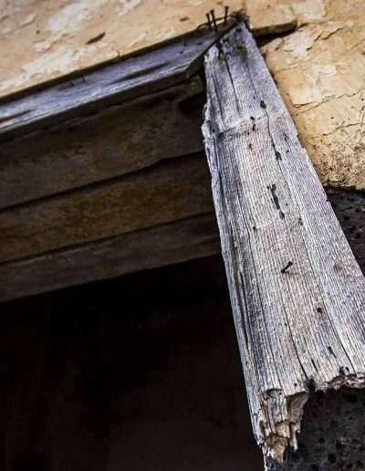 LANZAROTE | bodega abandonada 12