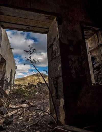 LANZAROTE | bodega abandonada 4