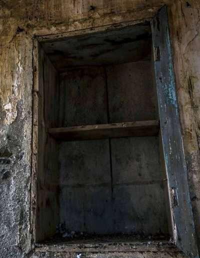 LANZAROTE | bodega abandonada 16