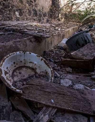 LANZAROTE | bodega abandonada 17