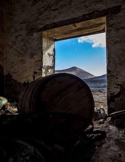 LANZAROTE | bodega abandonada 23