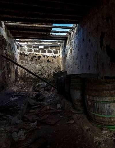 LANZAROTE | bodega abandonada 5