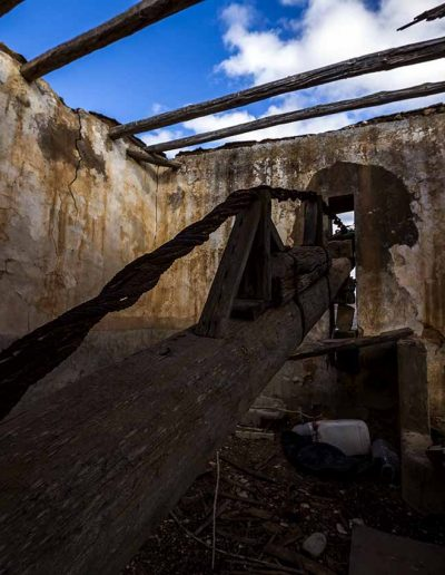 LANZAROTE | bodega abandonada 32