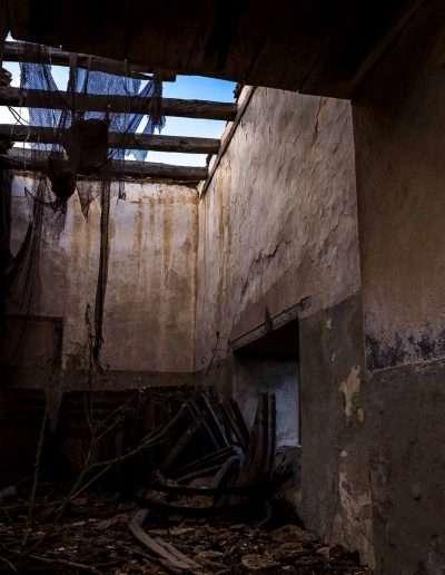 LANZAROTE | bodega abandonada 30