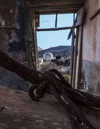 LANZAROTE | bodega abandonada 18