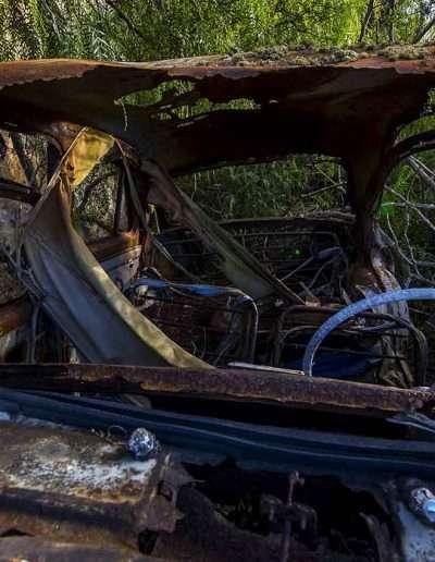 LANZAROTE | bodega abandonada 28