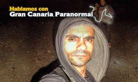 Gran canaria paranormal