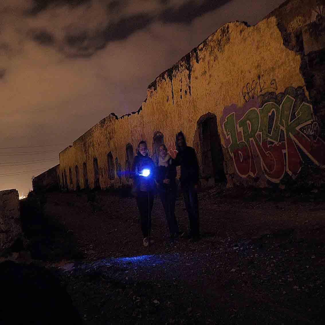 Gran canaria paranormal 2