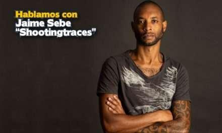 Jaime Sebe «Shootingtraces»