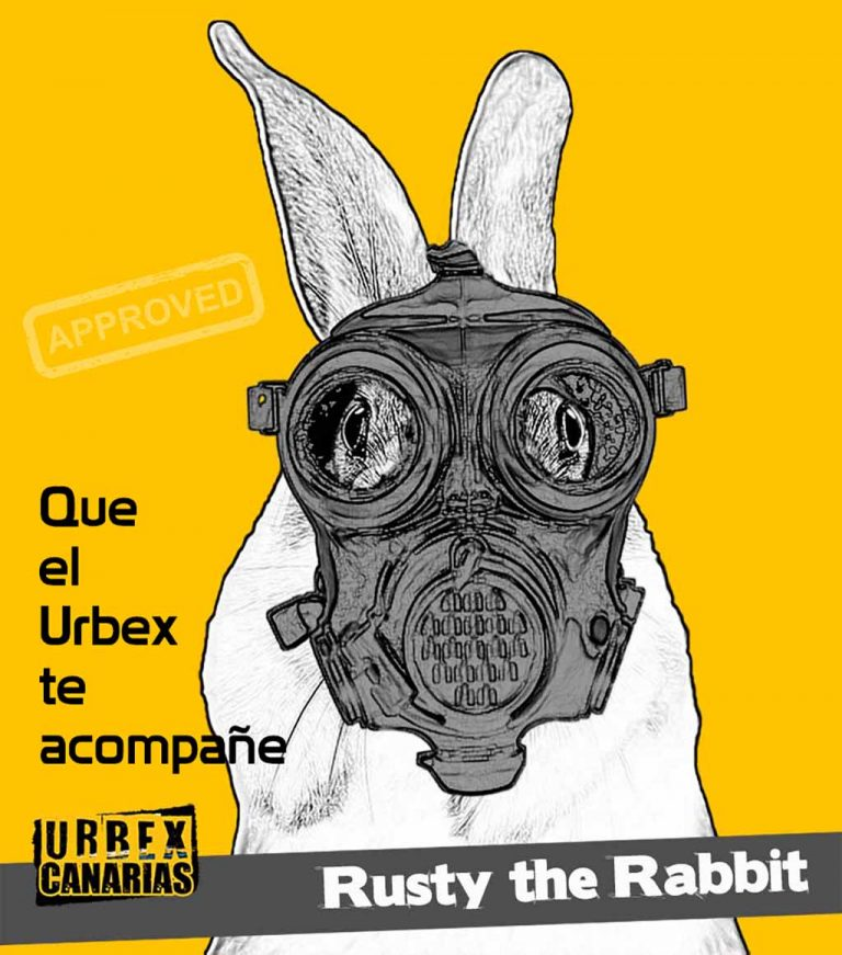 Rusty-the-rabbit-conejito-Urbex