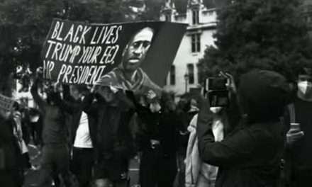 Black Lives Matter | London