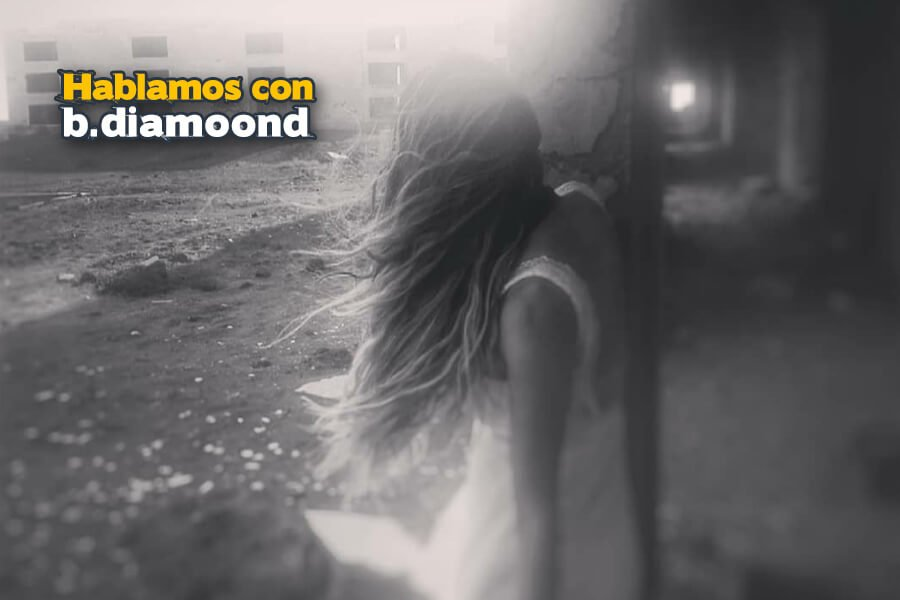 b.diamoond